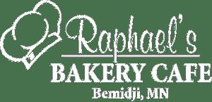 Raphael's Bakery Cafe logo